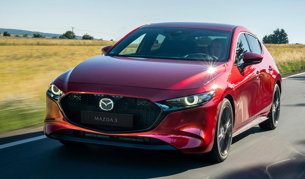 Offerte Mazda3 - Seven Motors - Torino